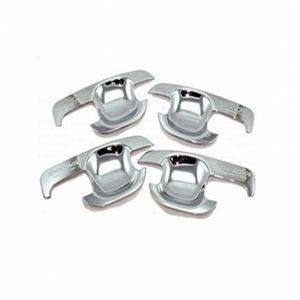 AUTO ATTIRE Premium Quality Innova Chrome Plated Handle Bowl / Finger Bowl Guard