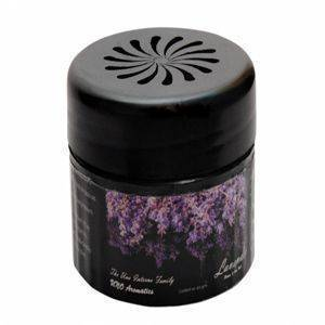 Lavender Car Freshener / Car Perfume Gel (90 ml)