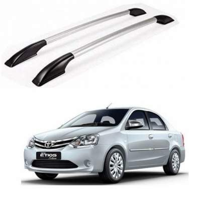 Roof rail for Etios