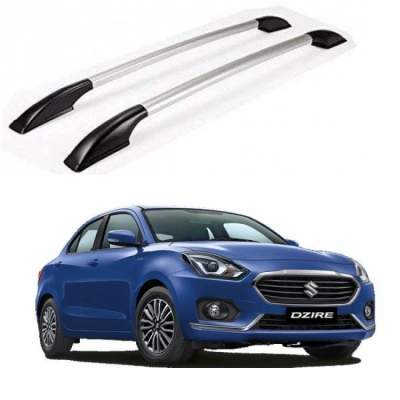 Roof rail for Swift Dzire