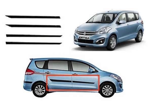Car Door Side Beading for New Ertiga 2017 - Side moulding