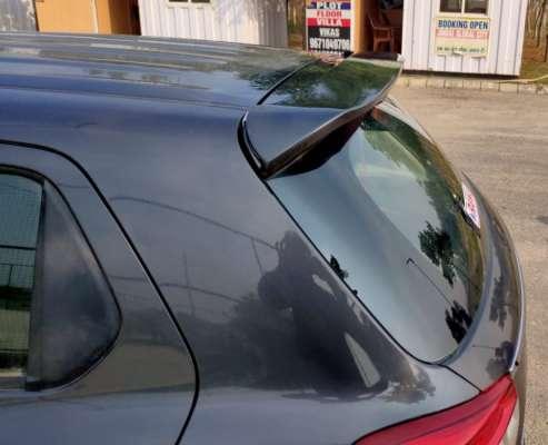 Rear SPOILER for Maruti Suzuki S Presso