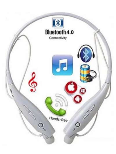 True Freedom Bluetooth earphone / Bluetooth headphone