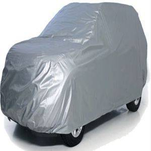 Premium 2X2 car Body Cover Mahindra Logan