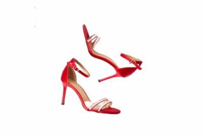 Anklestrap Heels