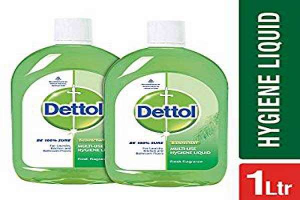 Disinfections Cleaner